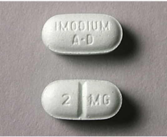 Imodium Abuse